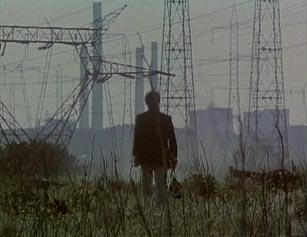 still from Florin Iepan: Ten minutes with the working class, 1994